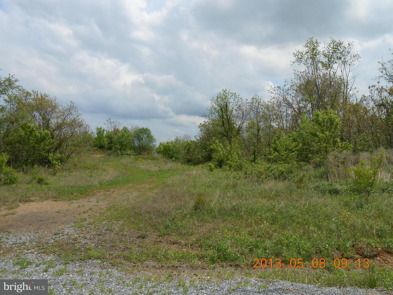Land for Sale at 27lot # Apple Jack Ct Mercersburg, Pennsylvania 17236 United States