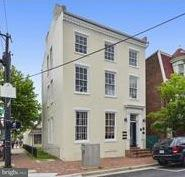 Commercial for Sale at 919 PRINCE Street 919 PRINCE Street Alexandria, Virginia 22314 United States