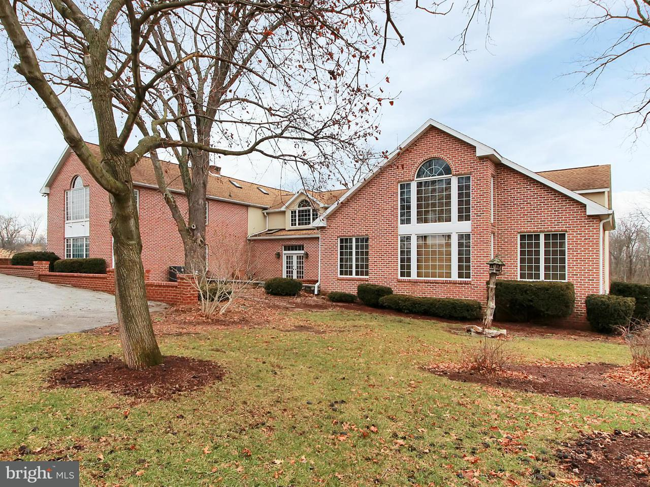 農場 のために 売買 アット 800 POND BANK Road 800 POND BANK Road Gettysburg, ペンシルベニア 17325 アメリカ合衆国