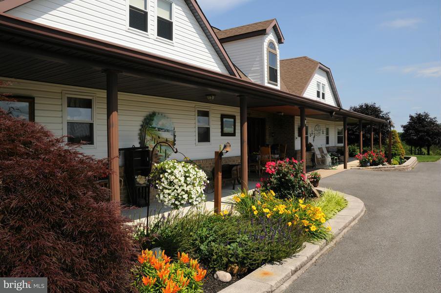 농장 용 매매 에 3857 RESLEY Road 3857 RESLEY Road Hancock, 메릴랜드 21750 미국