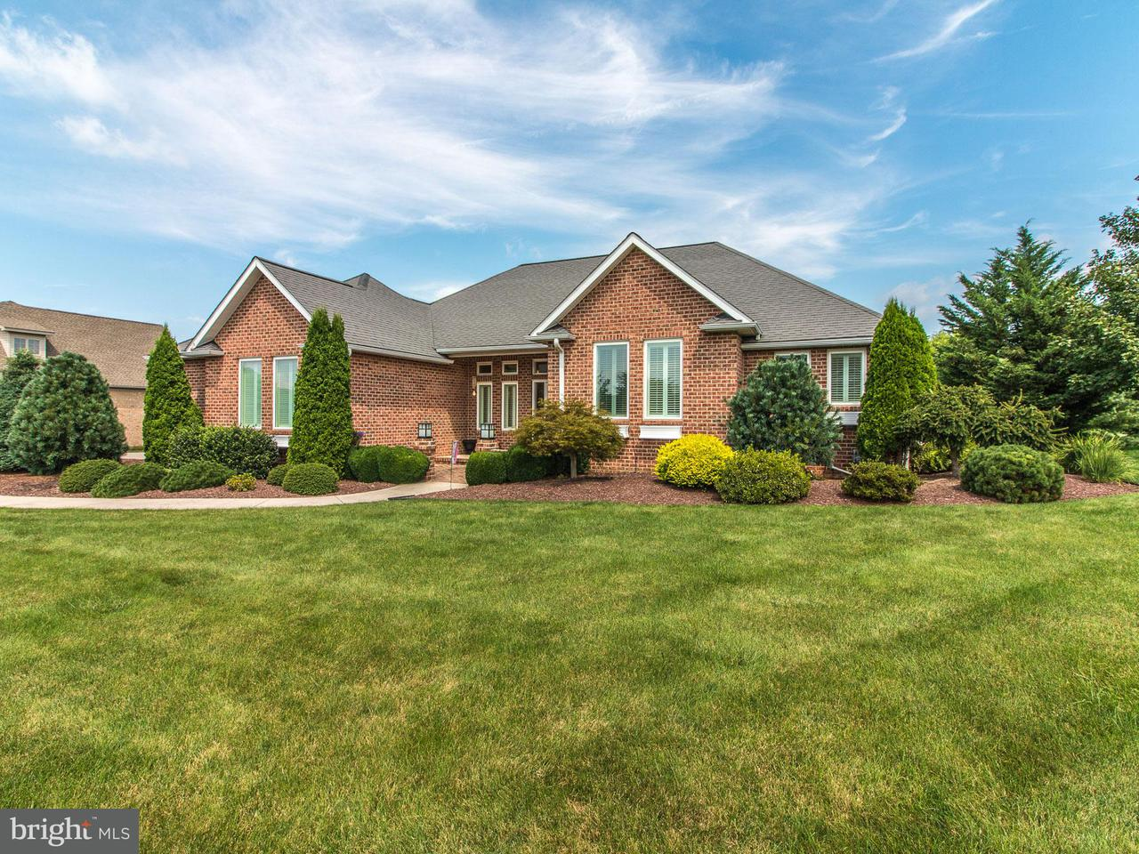 Single Family for Sale at 6343 Saucon Valley Dr Fayetteville, Pennsylvania 17222 United States
