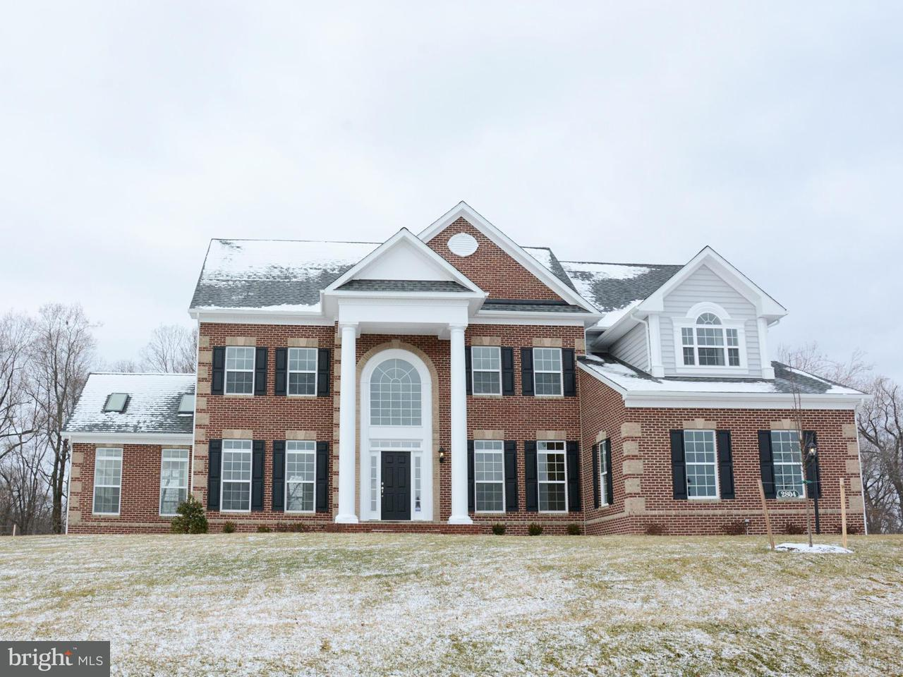 Casa Unifamiliar por un Venta en 15502 HIGH RIDGE Court 15502 HIGH RIDGE Court Aquasco, Maryland 20608 Estados Unidos
