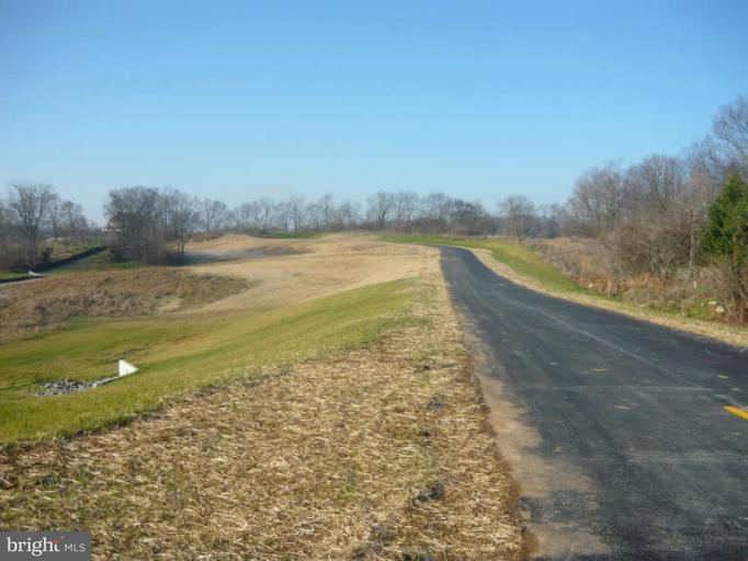 Land for Sale at 9649 Blooming Meadow Court Hagerstown, Maryland 21740 United States