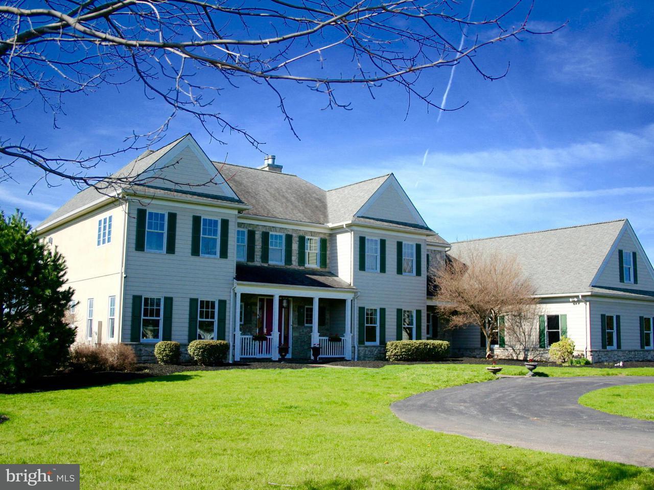 Villa per Vendita alle ore 3060 FERREE HILL ROAD 3060 FERREE HILL ROAD York, Pensilvania 17403 Stati Uniti