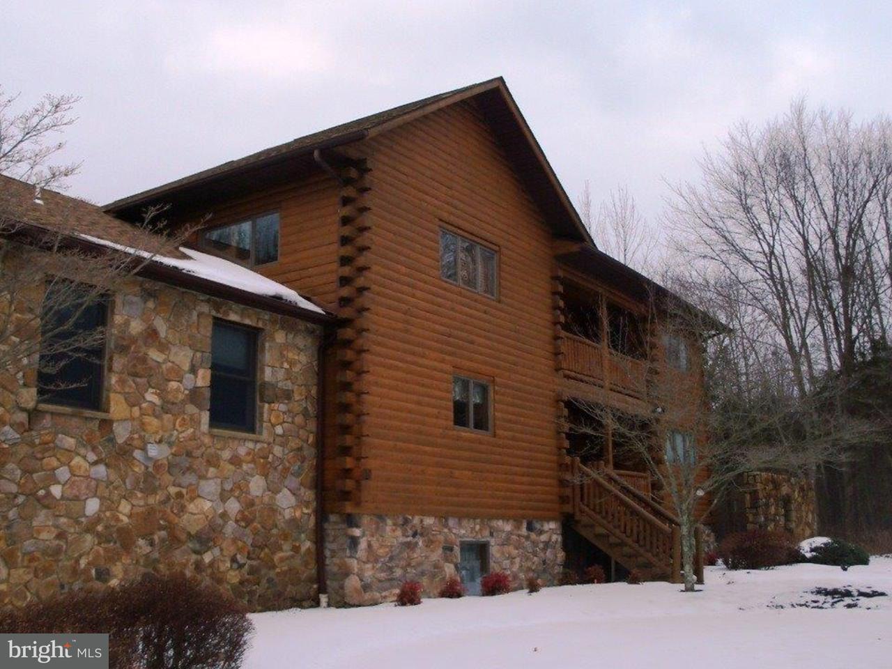 独户住宅 为 出租 在 402 OLD MILL Road Sellersville, 宾夕法尼亚州 18960 美国