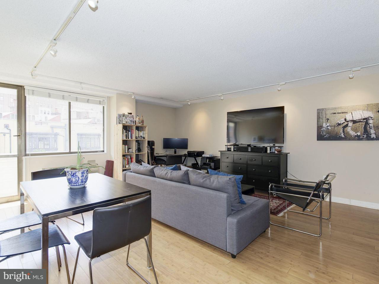 Additional photo for property listing at 1325 18th St NW #302  Washington, District Of Columbia 20036 United States