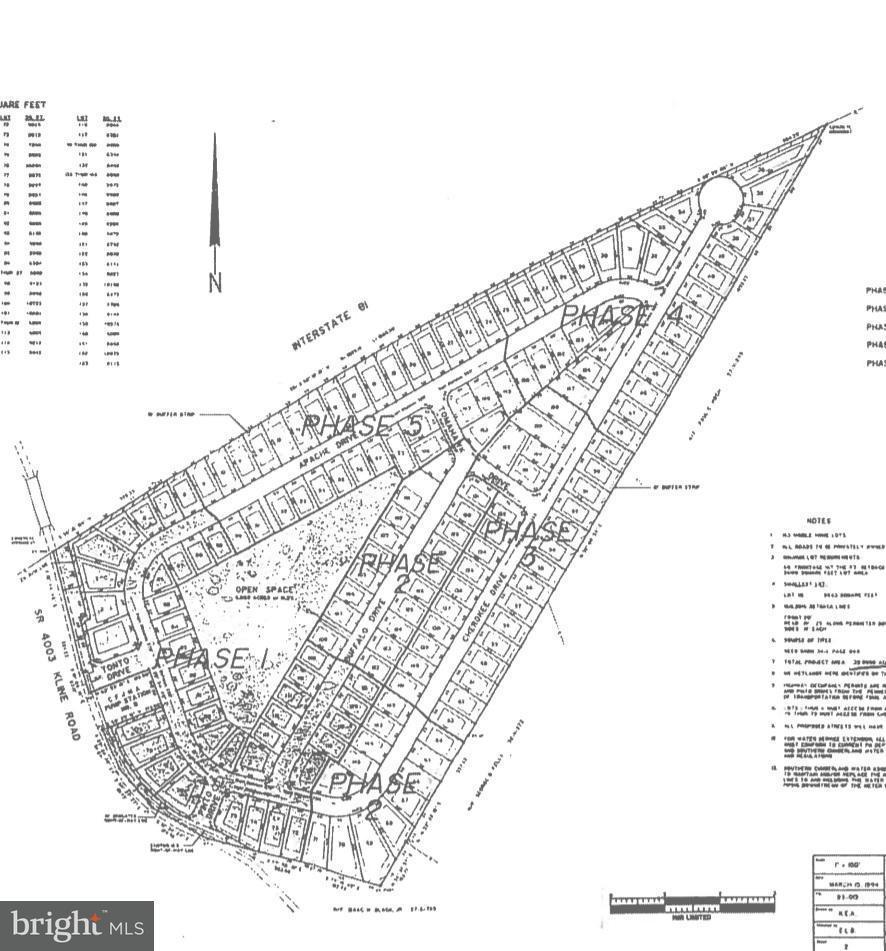 多戶家庭房屋 為 出售 在 KLINE Road KLINE Road Shippensburg, 賓夕法尼亞州 17257 美國