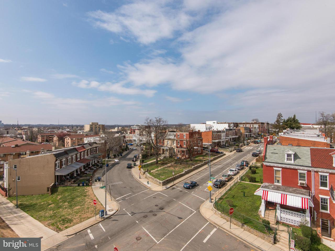 Additional photo for property listing at 454 PARK ROAD NW #2B 454 PARK ROAD NW #2B Washington, District Of Columbia 20010 Vereinigte Staaten