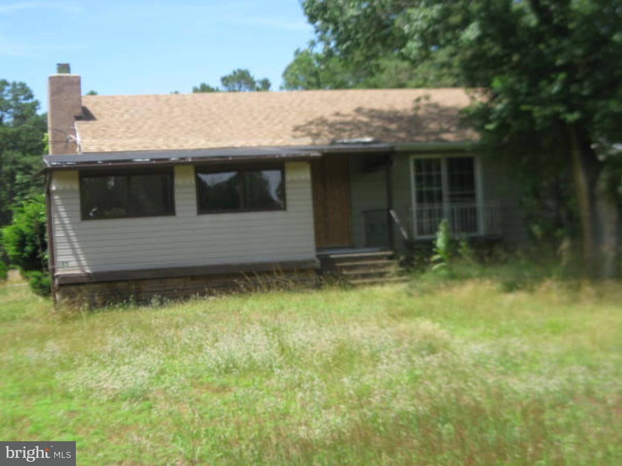 泰普 为 销售 在 155-157 MACDONALD Avenue Milmay, 新泽西州 08340 美国