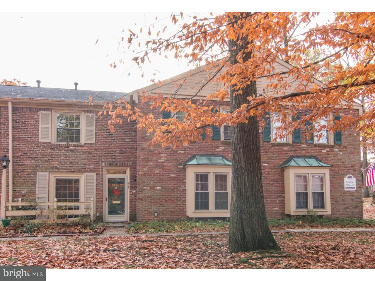 Condominio por un Alquiler en 434 OLD PENLLYN PIKE Lower Gwynedd, Pennsylvania 19422 Estados Unidos