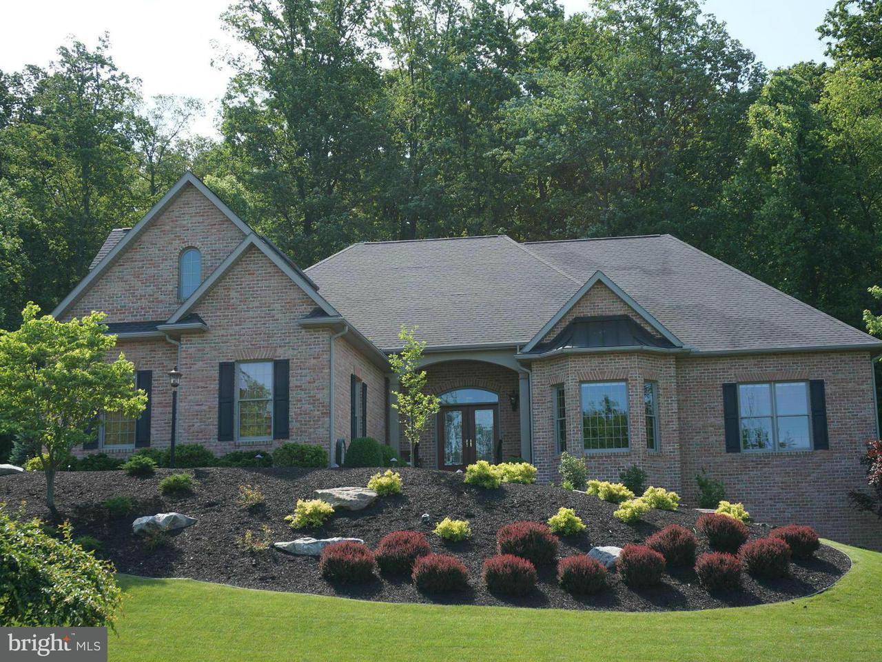 Частный односемейный дом для того Продажа на 11439 WEATHERSTONE Drive 11439 WEATHERSTONE Drive Waynesboro, Пенсильвания 17268 Соединенные Штаты