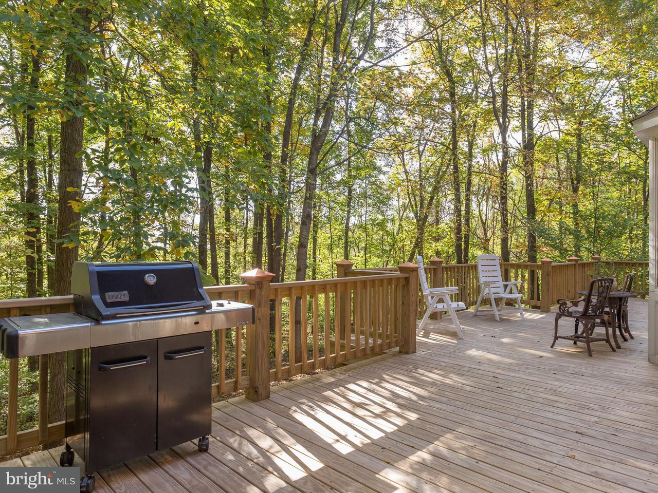 Additional photo for property listing at 7551 MOORMONT Road 7551 MOORMONT Road Rapidan, Virginia 22733 États-Unis