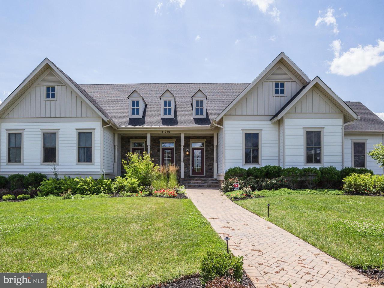 独户住宅 为 销售 在 41779 PRAIRIE ASTER Court 41779 PRAIRIE ASTER Court 阿什伯恩, 弗吉尼亚州 20148 美国