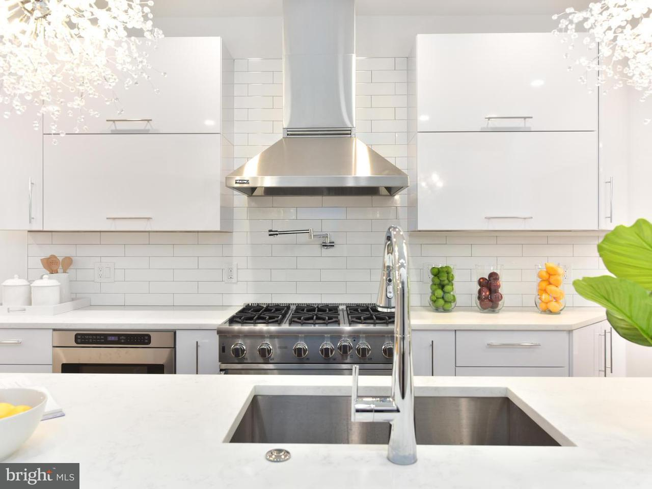 Townhouse for Sale at 2315 ONTARIO RD NW #1 2315 ONTARIO RD NW #1 Washington, District Of Columbia 20009 United States