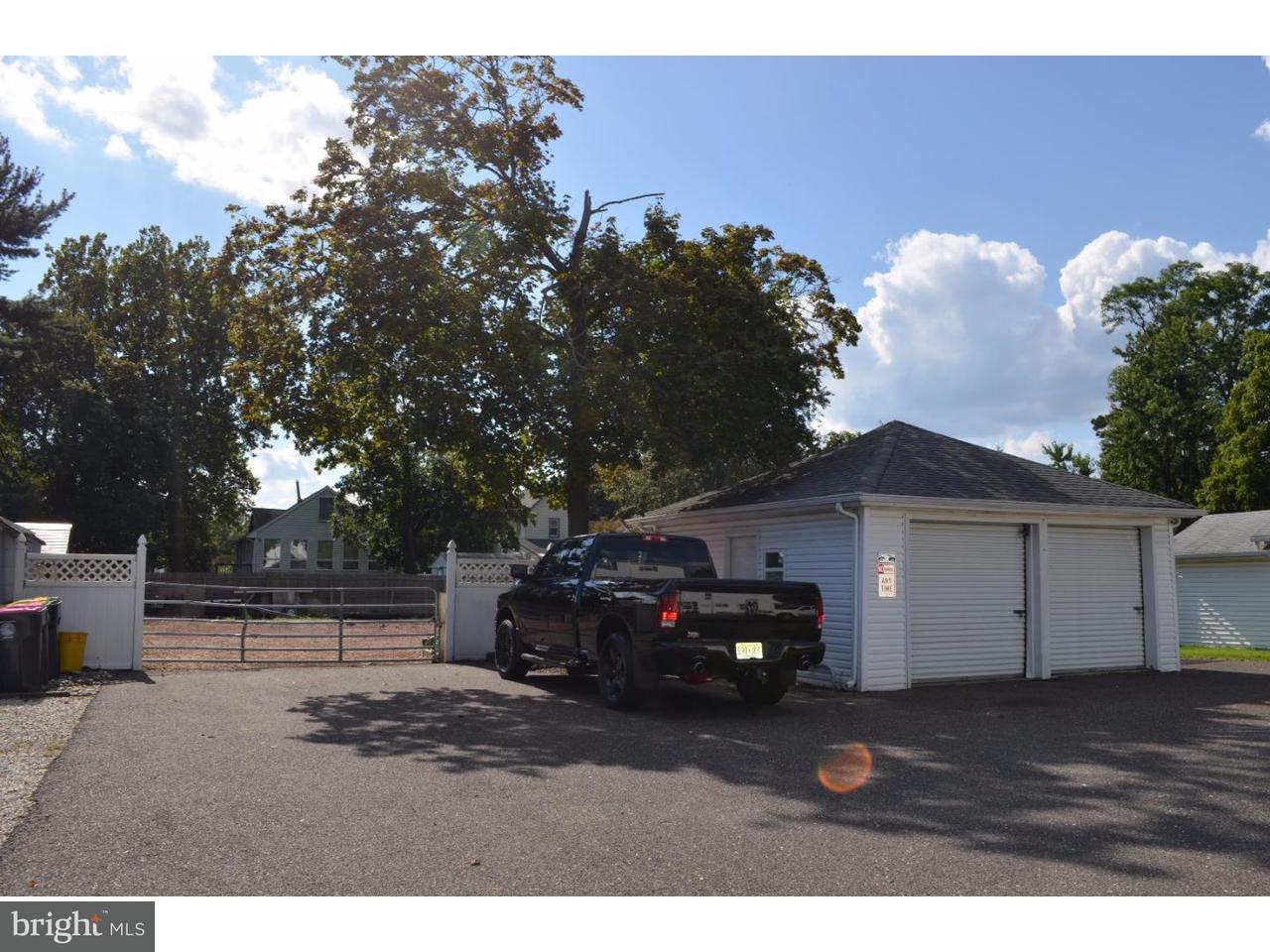 Maison unifamiliale pour l à louer à 175 HADDON Avenue West Berlin, New Jersey 08091 États-Unis