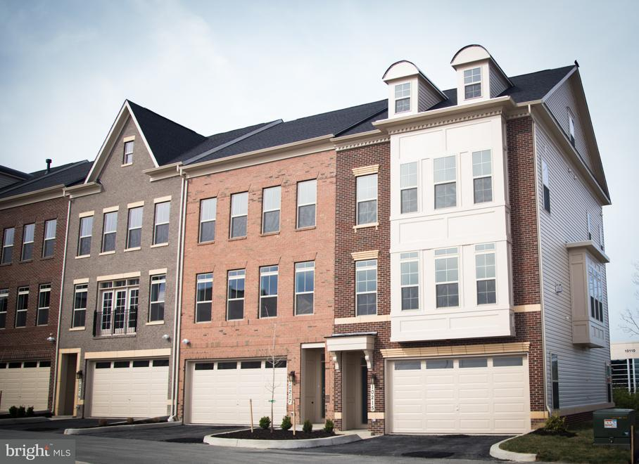Townhouse for Sale at 10215 HILLTOP ASCENT Drive 10215 HILLTOP ASCENT Drive Rockville, Maryland 20850 United States