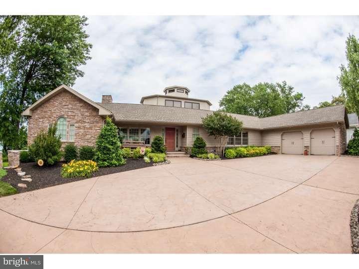 Single Family Home for Sale at 555 PENNSYLVANIA Avenue Dover, Delaware 19901 United States