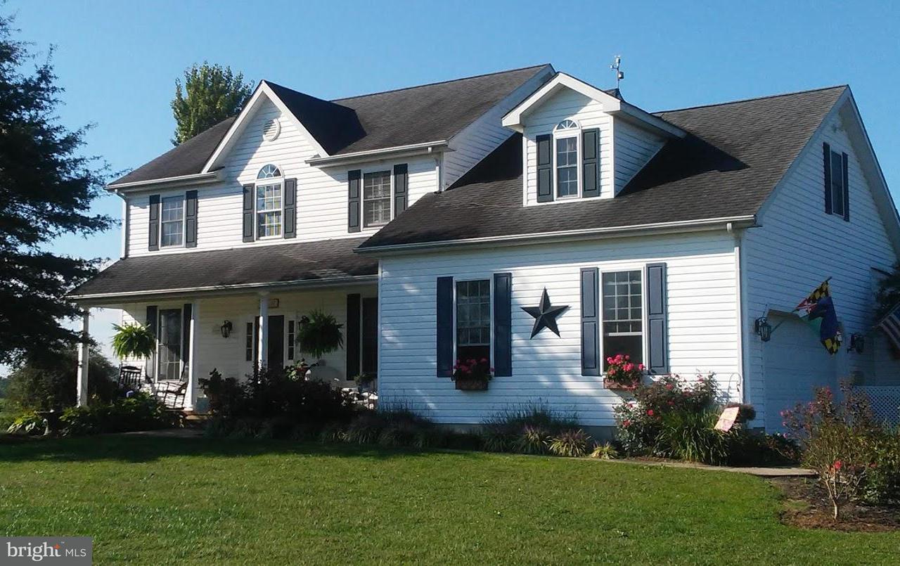Farm for Sale at 223 HATCHETT Road 223 HATCHETT Road Centreville, Maryland 21617 United States