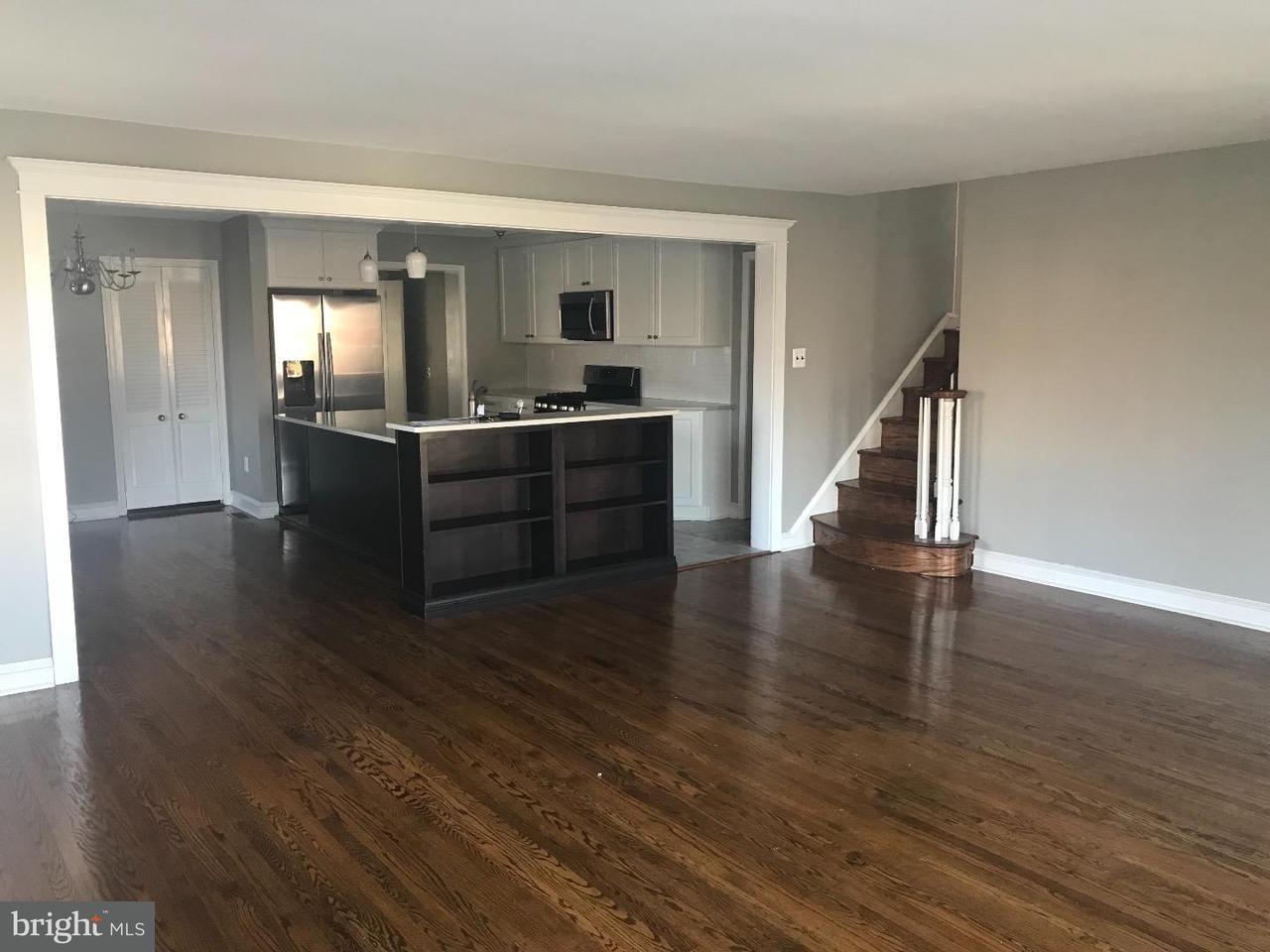 Single Family Home for Rent at 108 GOVERNORS Drive Wallingford, Pennsylvania 19086 United States