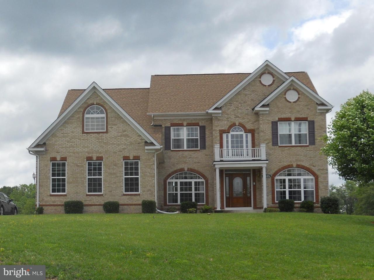 一戸建て のために 売買 アット 15502 Over Land Court 15502 Over Land Court Aquasco, メリーランド 20608 アメリカ合衆国