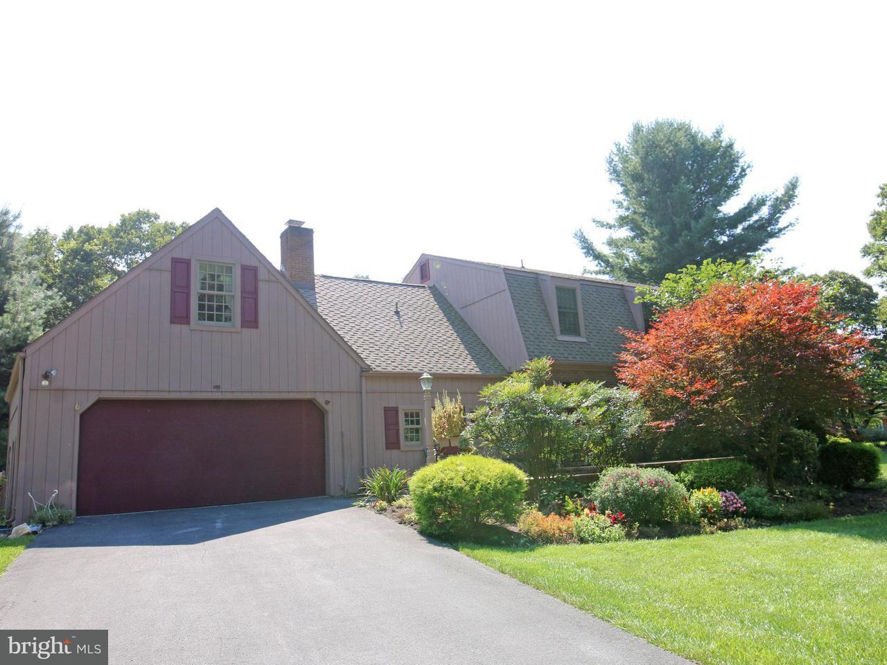 Частный односемейный дом для того Продажа на 301 Trammel Lane 301 Trammel Lane Falling Waters, Западная Виргиния 25419 Соединенные Штаты