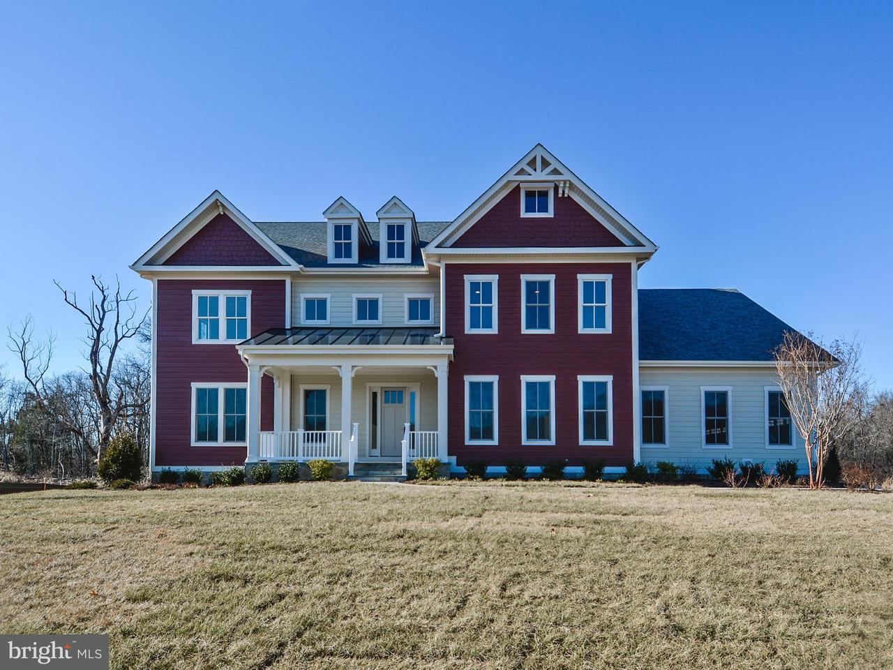 Einfamilienhaus für Verkauf beim 23061 CHAMBOURCIN Place 23061 CHAMBOURCIN Place Ashburn, Virginia 20148 Vereinigte Staaten