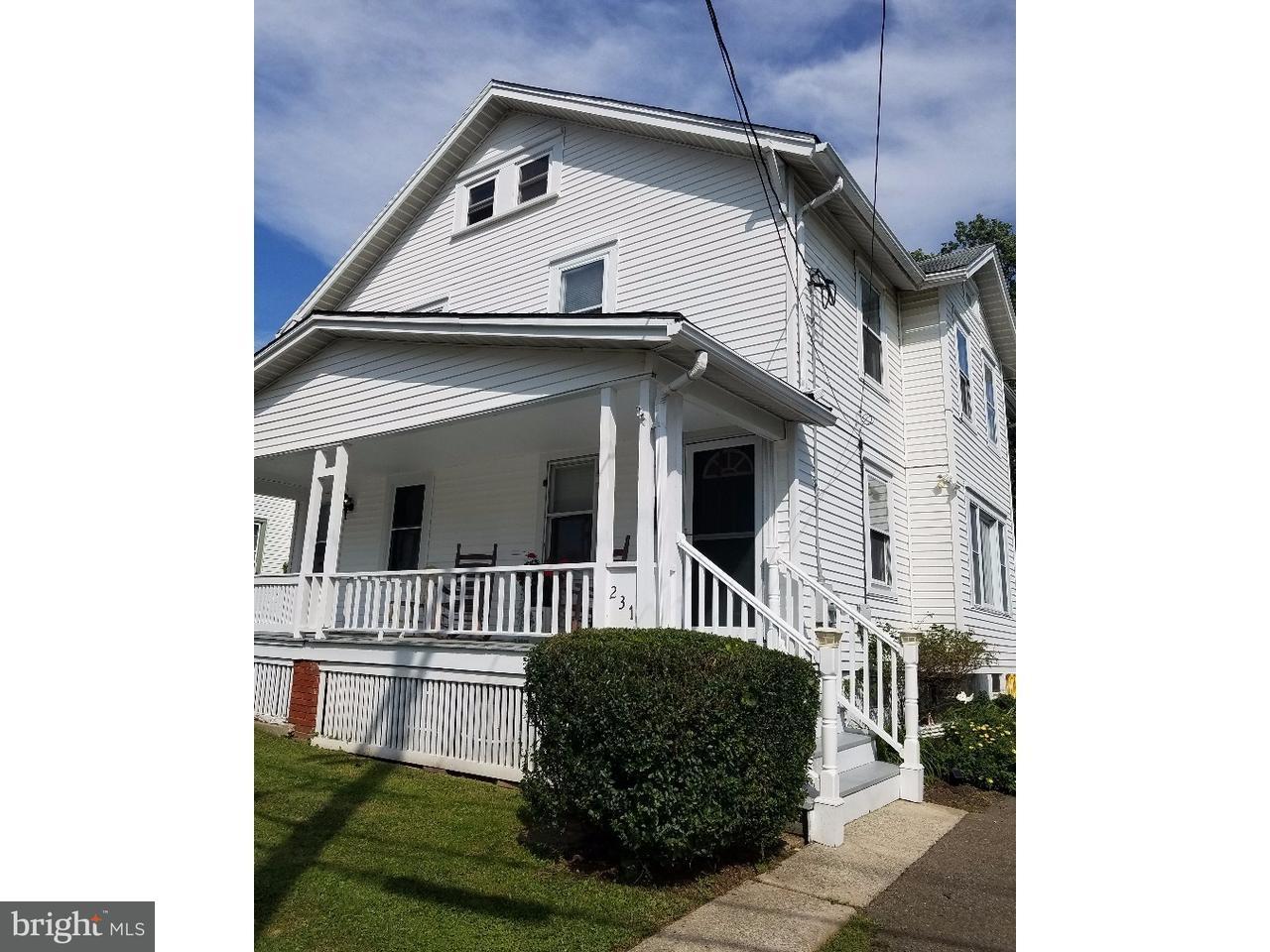 联栋屋 为 销售 在 231 S 4TH Street Oxford, 宾夕法尼亚州 19363 美国