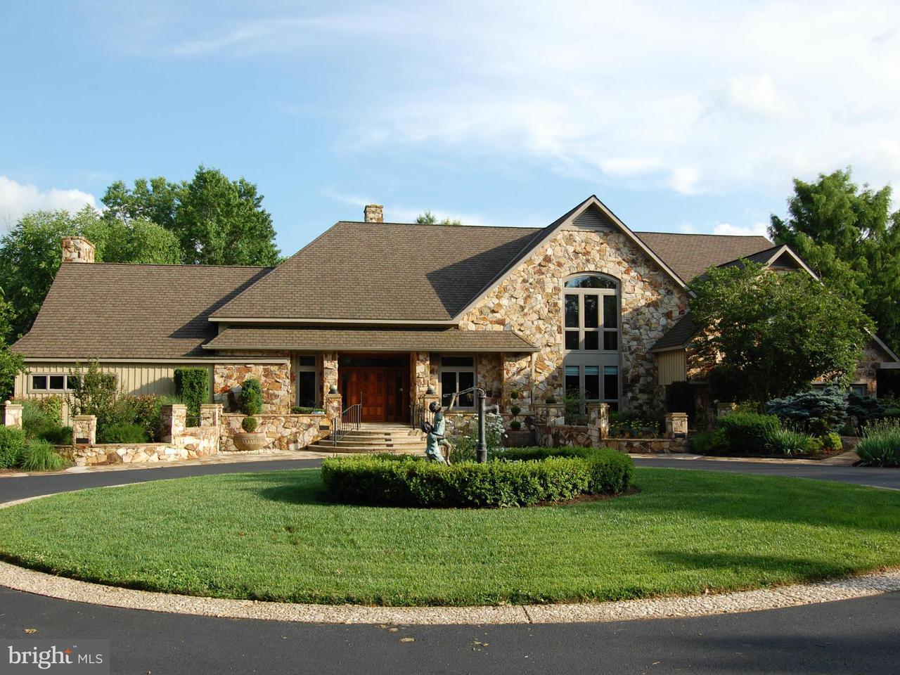 一戸建て のために 売買 アット 14079 Crataegus Court 14079 Crataegus Court Galena, メリーランド 21635 アメリカ合衆国
