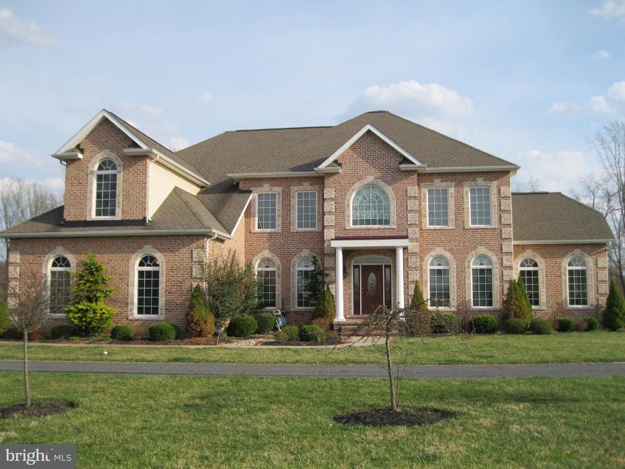 Casa Unifamiliar por un Venta en 1355 NORTH BEND Road 1355 NORTH BEND Road Jarrettsville, Maryland 21084 Estados Unidos