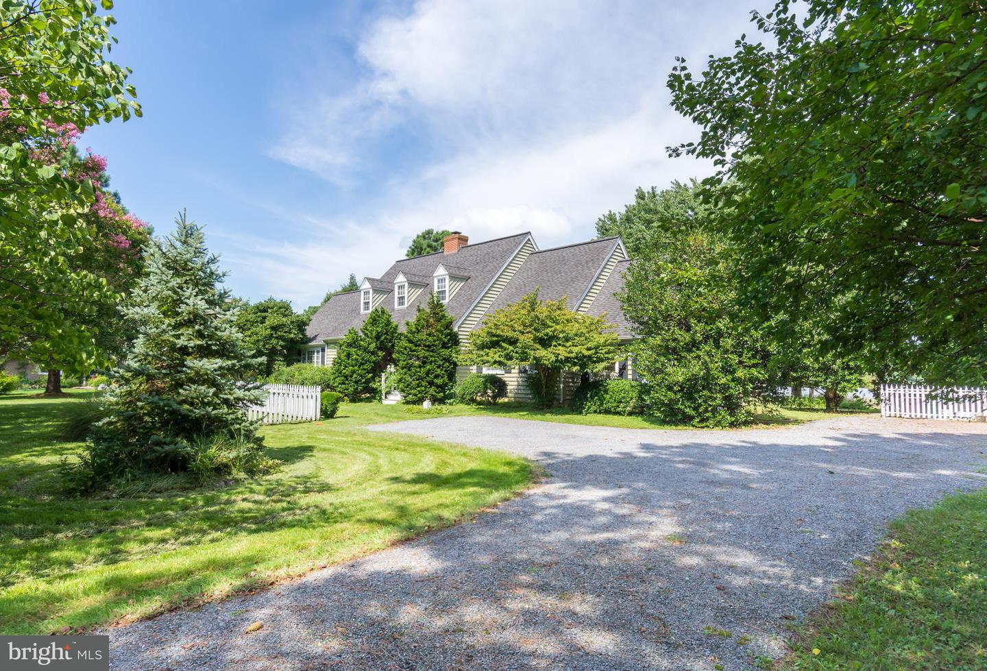 Single Family for Sale at 9209 Mallard Point Ct McDaniel, Maryland 21647 United States