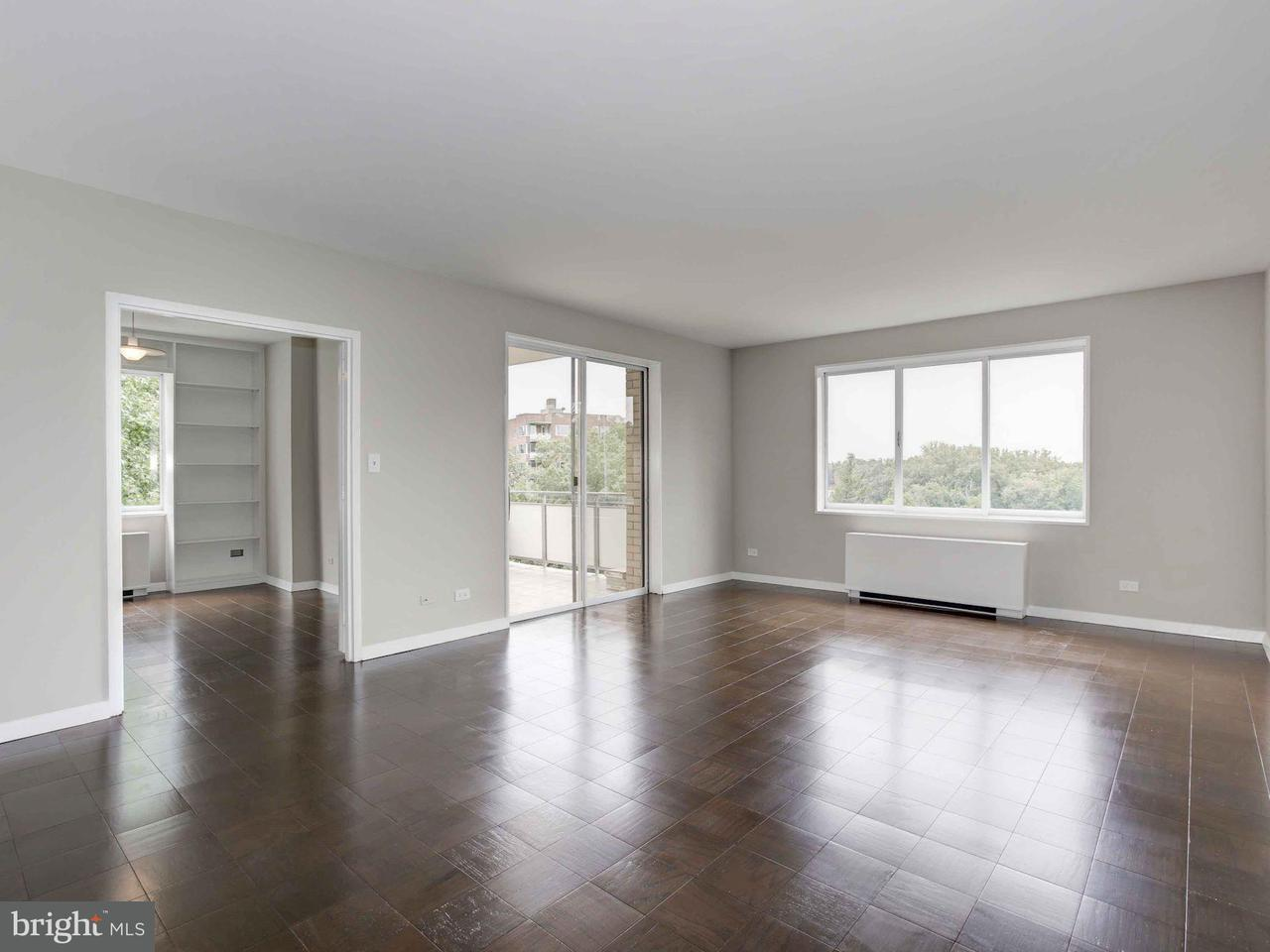 Additional photo for property listing at 2801 New Mexico Ave NW #504  Washington, District Of Columbia 20007 United States