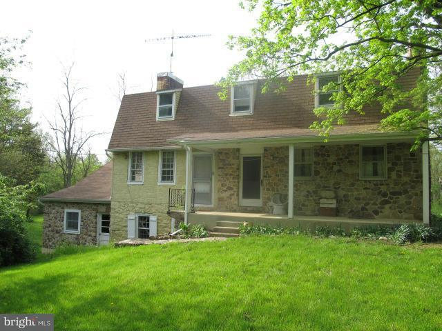 Single Family for Sale at 7034 Ebenezer Rd Orrstown, Pennsylvania 17244 United States