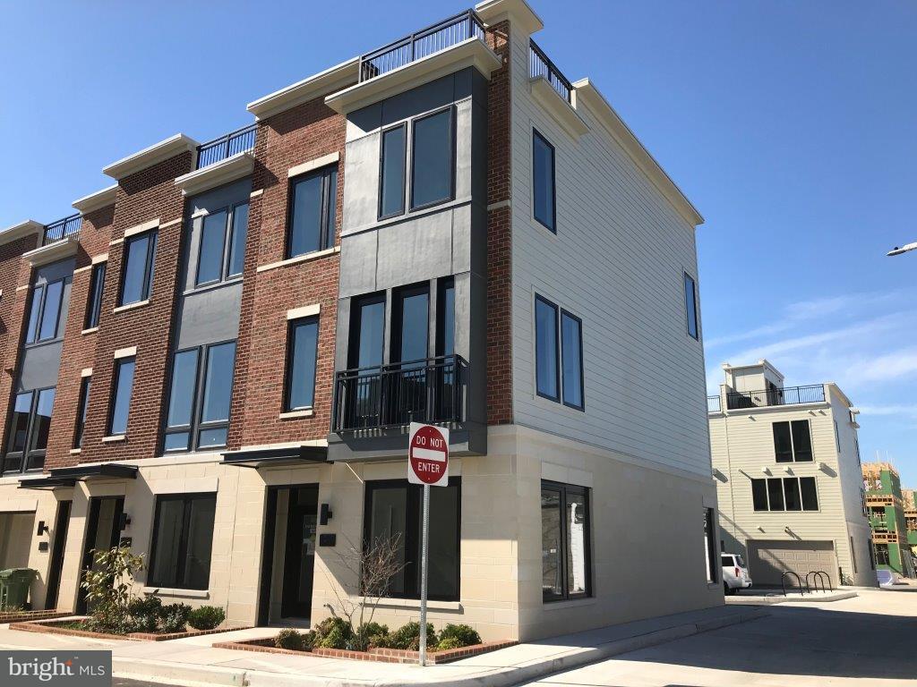 Stadthaus für Verkauf beim 1240 RICHARDSON Street 1240 RICHARDSON Street Baltimore, Maryland 21230 Vereinigte Staaten