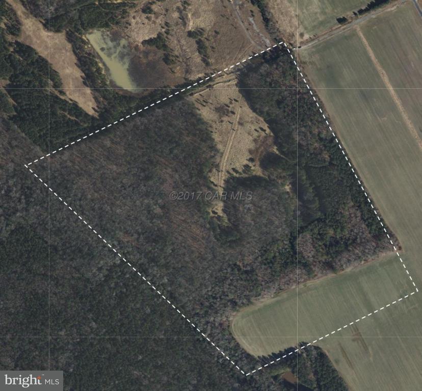 Terreno por un Venta en West Road West Road Salisbury, Maryland 21801 Estados Unidos