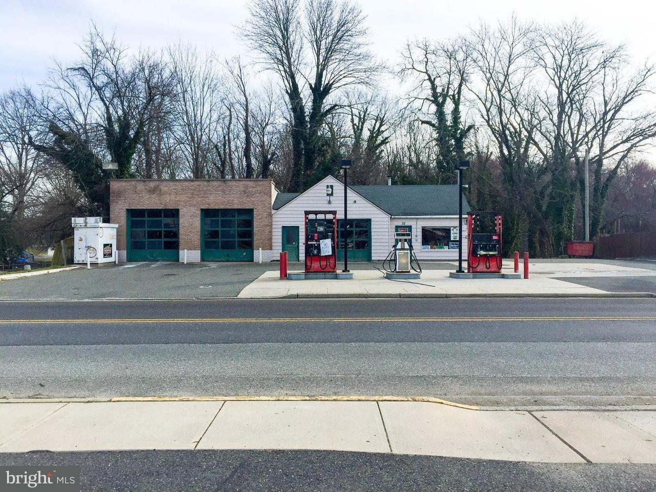 Nhà ở một gia đình vì Bán tại 32 S GREENWICH Street Alloway, New Jersey 08079 Hoa Kỳ