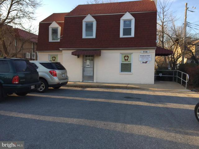 Other Residential for Rent at 114 Slade Ave Pikesville, Maryland 21208 United States