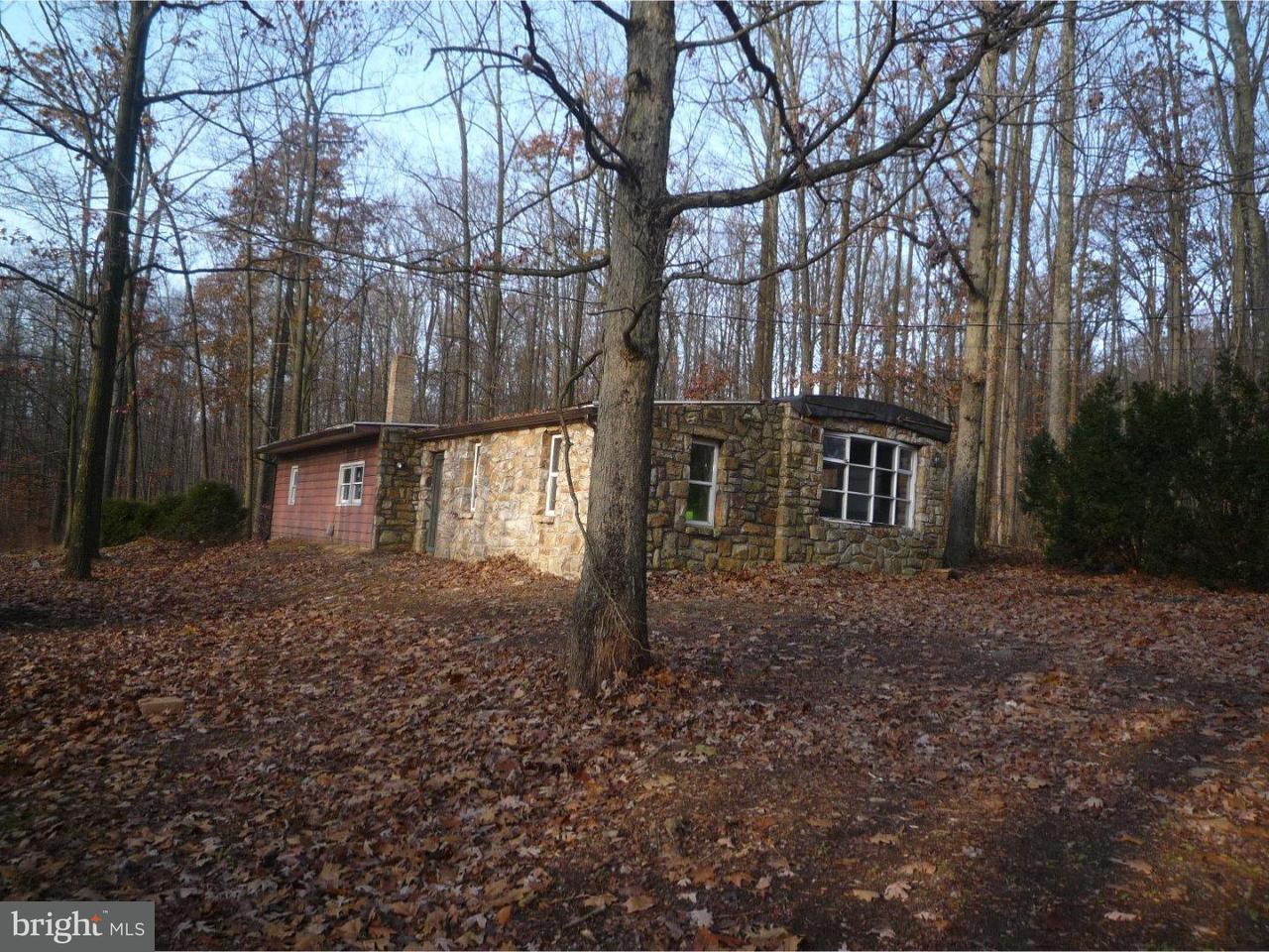Casa Unifamiliar por un Venta en 1550 PINE GROVE Road Bethel, Pennsylvania 19507 Estados Unidos