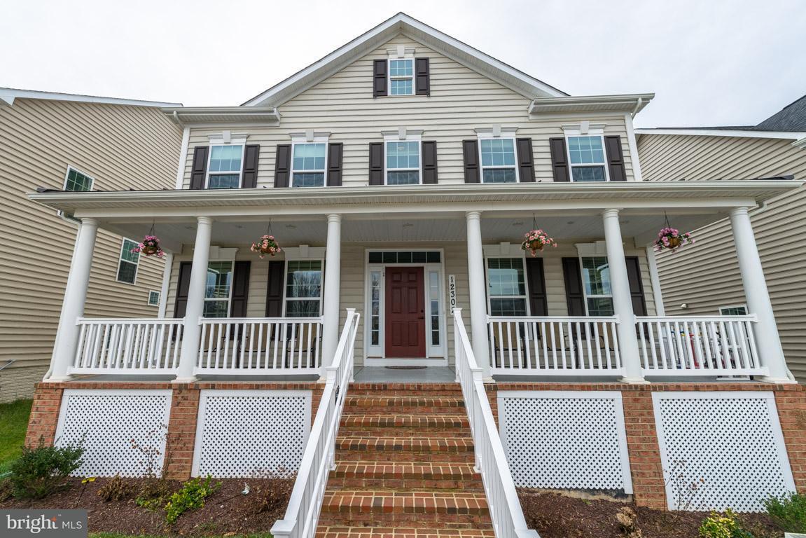 Einfamilienhaus für Verkauf beim 12302 GREY SQUIRREL Street 12302 GREY SQUIRREL Street Clarksburg, Maryland 20871 Vereinigte Staaten