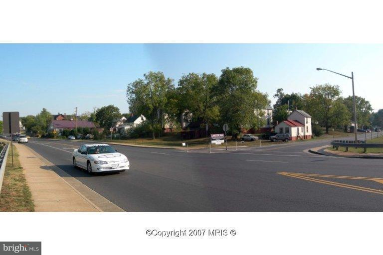Land for Sale at 230 Piedmont St W Culpeper, Virginia 22701 United States