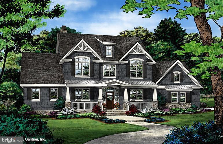 Maison unifamiliale pour l Vente à 20203 PROVIDENCE Drive 20203 PROVIDENCE Drive Rohrersville, Maryland 21779 États-Unis