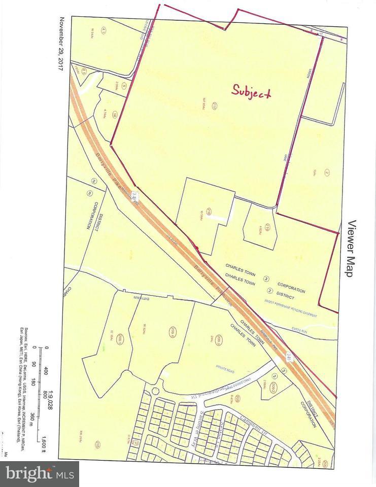 土地 のために 売買 アット AUGUSTINE Avenue AUGUSTINE Avenue Charles Town, ウェストバージニア 25414 アメリカ合衆国