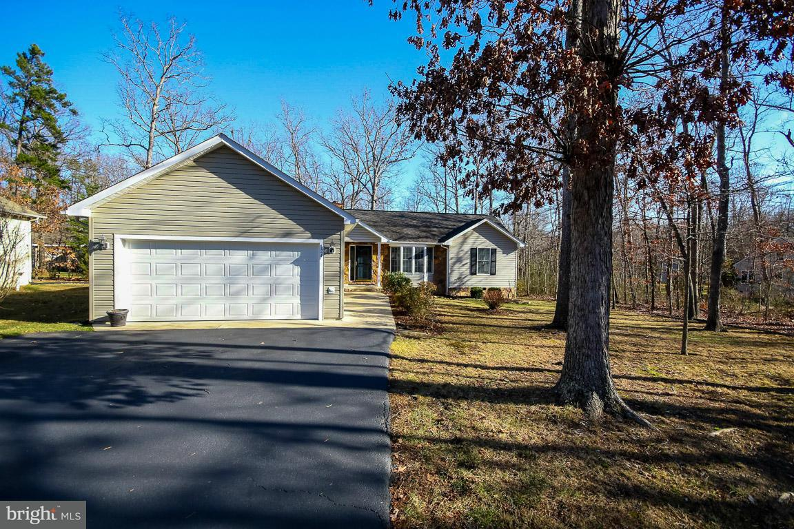 Other Residential for Rent at 124 Republic Ave Locust Grove, Virginia 22508 United States