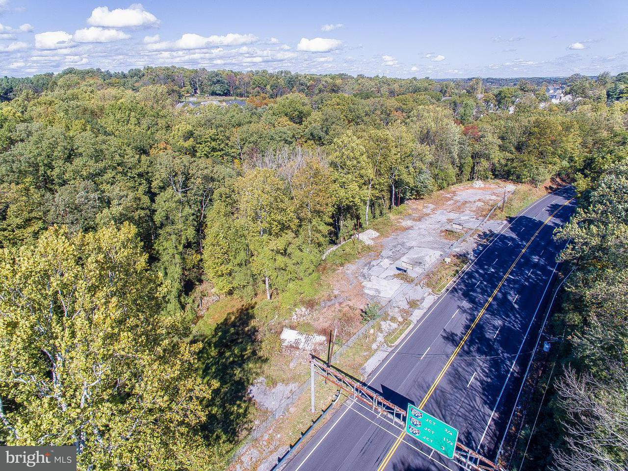 Land for Sale at 6100 WASHINGTON BLVD 6100 WASHINGTON BLVD Elkridge, Maryland 21075 United States