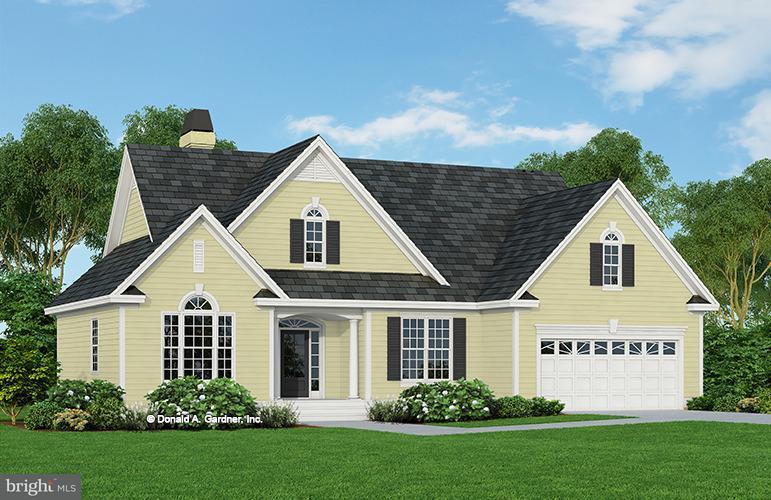 Casa Unifamiliar por un Venta en MACKEYS Drive MACKEYS Drive Taneytown, Maryland 21787 Estados Unidos