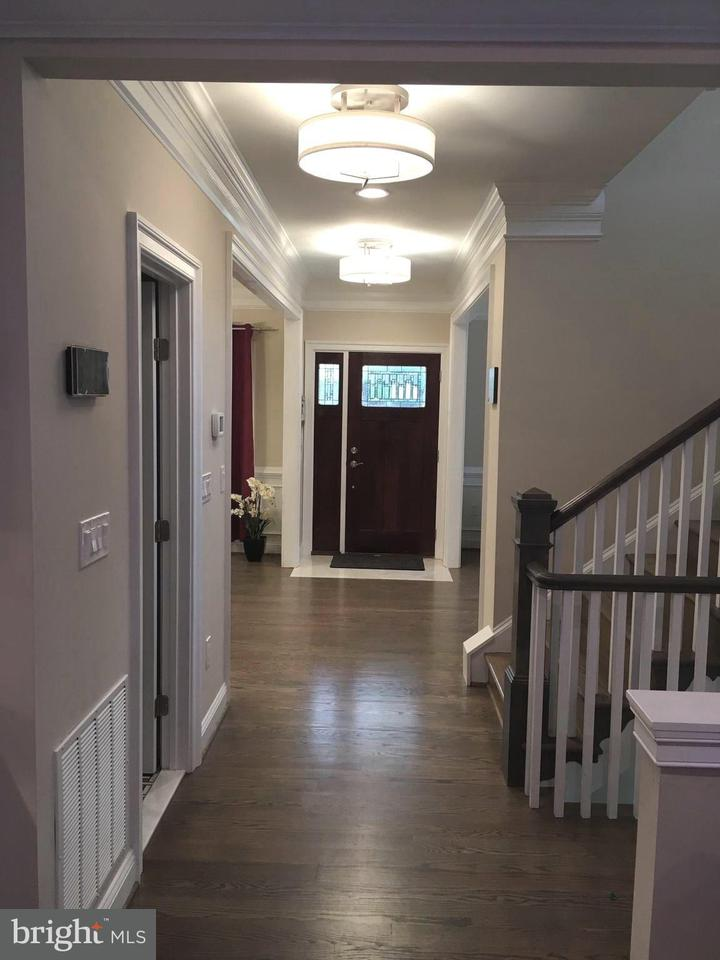 Single Family for Sale at 4300 18th St N Arlington, Virginia 22207 United States