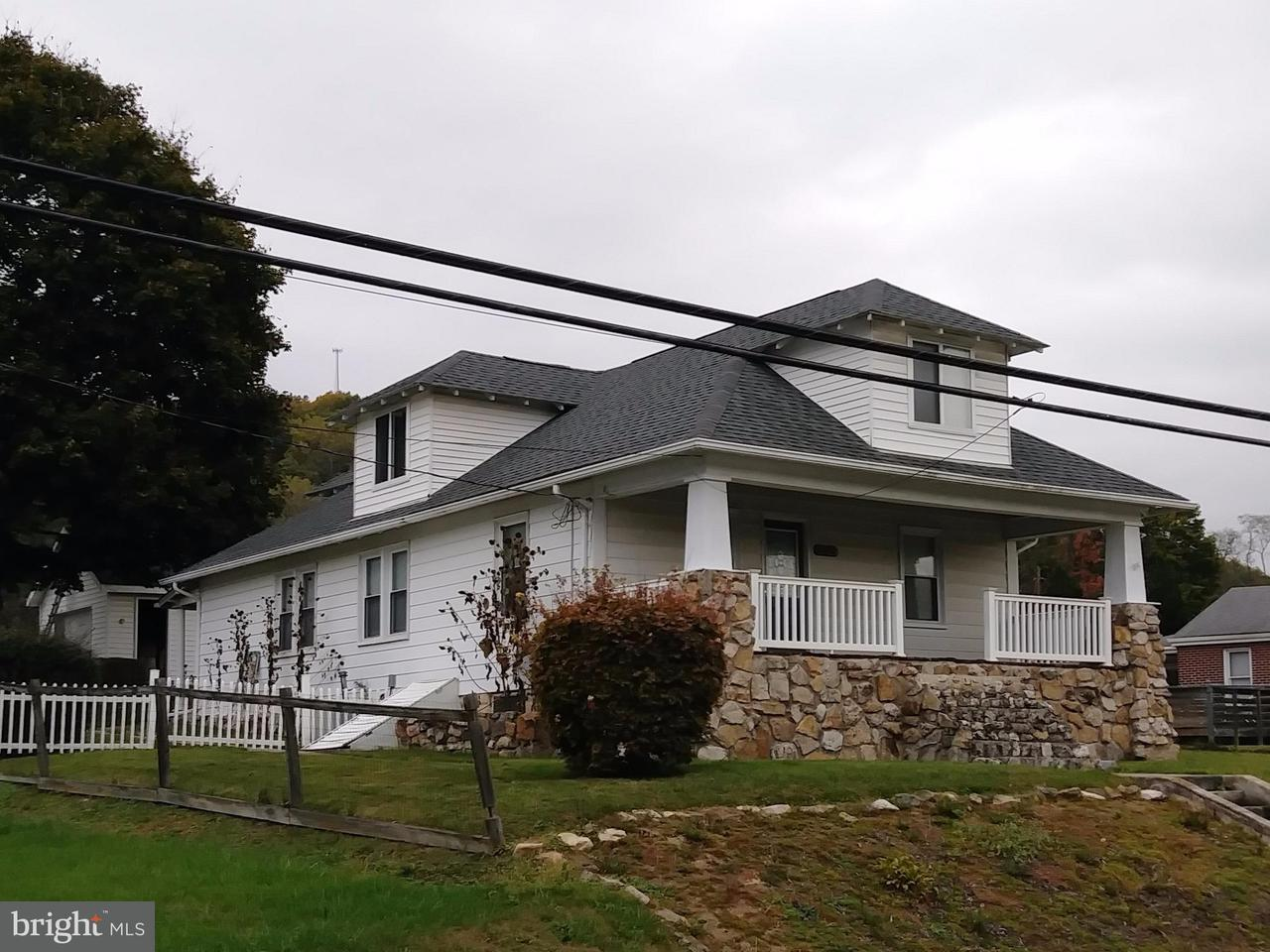 Other Residential for Rent at 12723 Bedford Rd NE Cumberland, Maryland 21502 United States