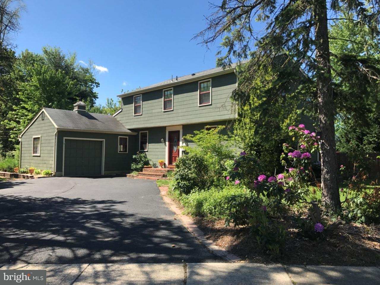 Single Family Home for Rent at 10 BLATHERWICK Drive Berlin, New Jersey 08009 United States