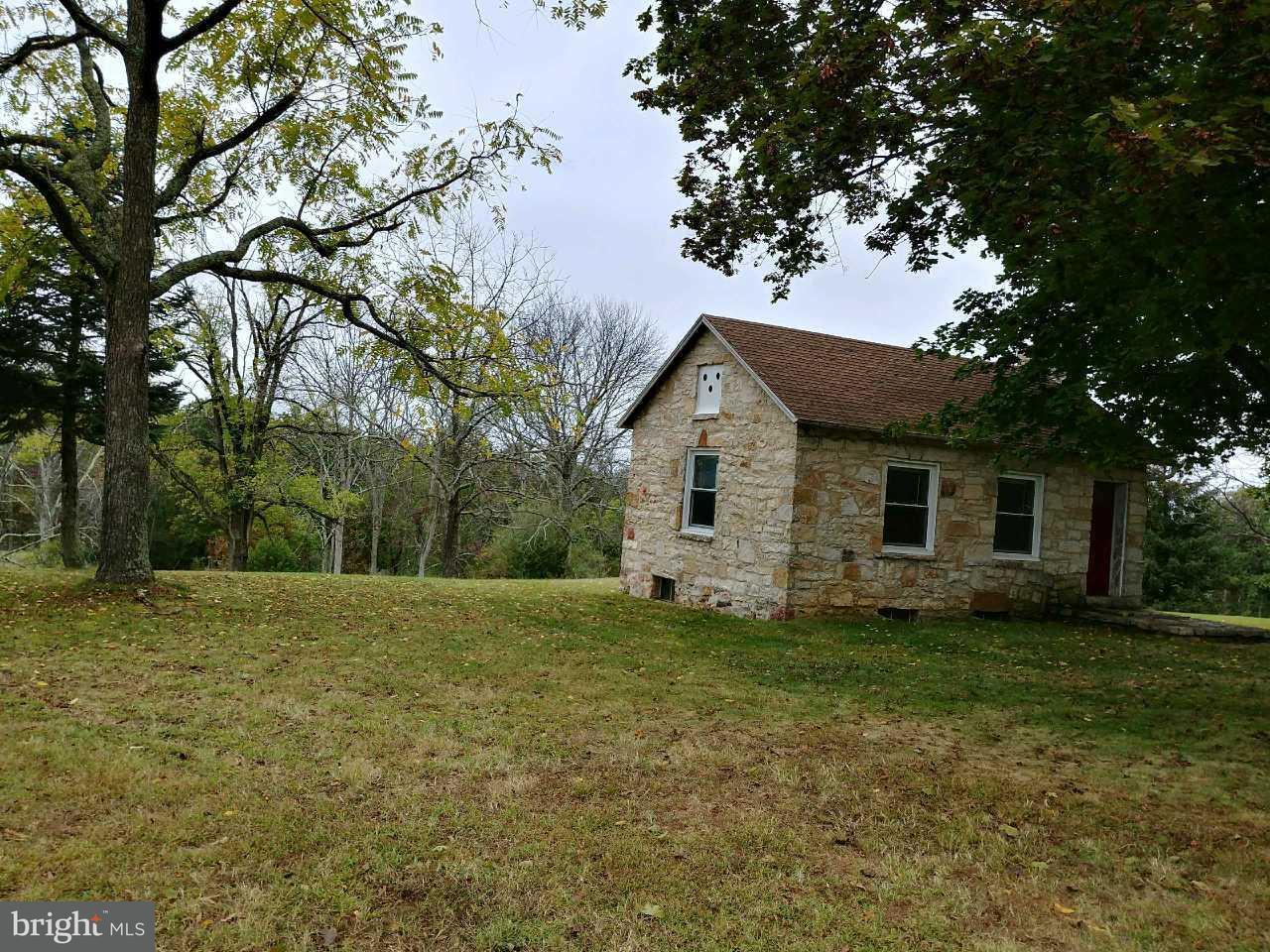 Частный односемейный дом для того Продажа на 872 LICKING CREEK ROAD Road 872 LICKING CREEK ROAD Road Mercersburg, Пенсильвания 17236 Соединенные Штаты