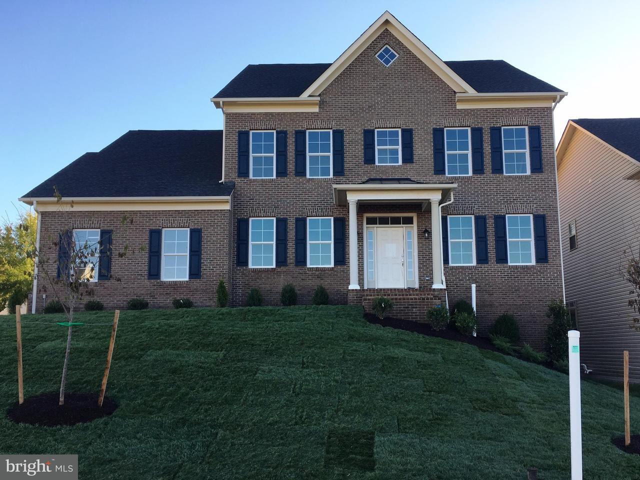 Single Family Home for Sale at 22007 WINDING WOODS WAY 22007 WINDING WOODS WAY Clarksburg, Maryland 20871 United States