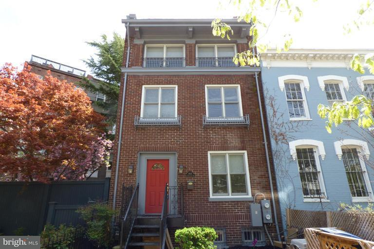 Other Residential for Rent at 1915 New Hampshire Ave NW Washington, District Of Columbia 20009 United States